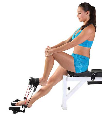 Shin Splints Exercises