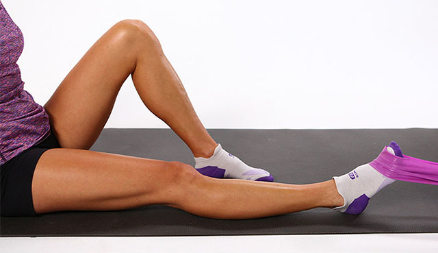 exercise to treat shin splints