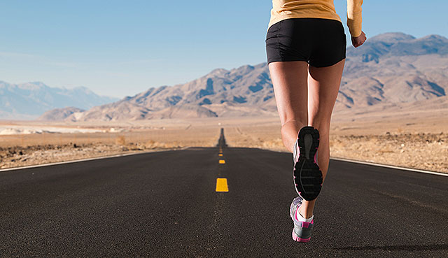 hard running surface create shin splints