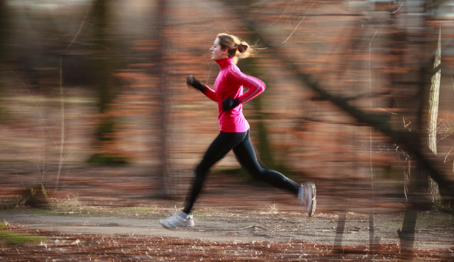 intense workouts may cause shin splints
