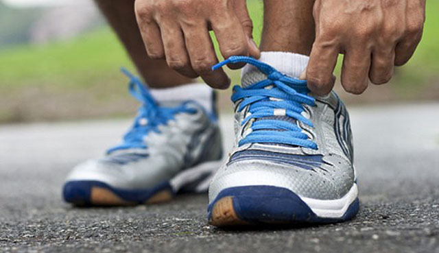 shin splints running shoes for treatment