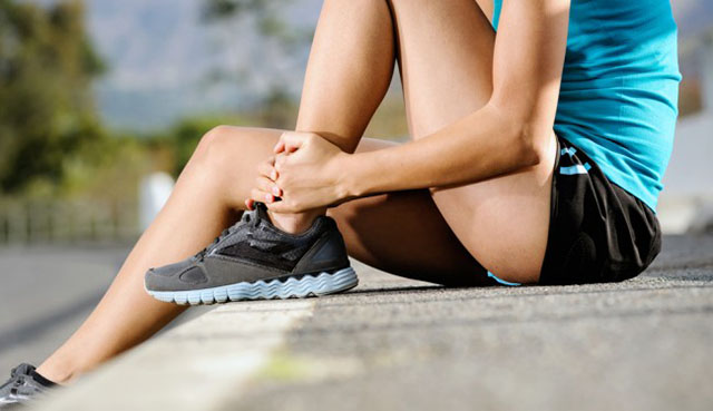 shin splints signs and symptoms