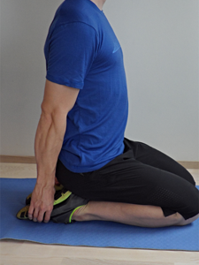 Stretches For Shin Splints - Shin Splints Clinic