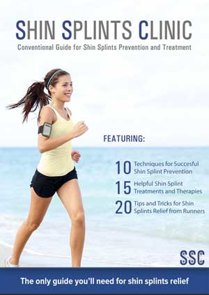 Get the Ultimate Guide for Treating Shin Splints